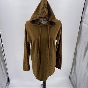 🆕🆙Forever 21 Men's Hooded Pullover